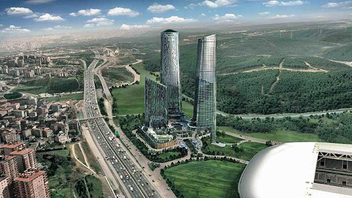 Skyland İstanbul-2