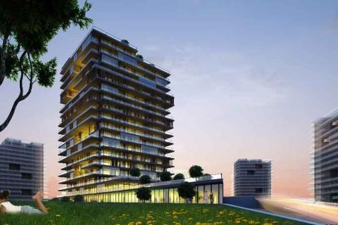 Monza Residence-5