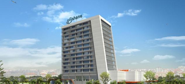 Ofishane-3