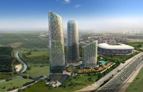 Skyland İstanbul-1