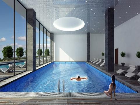 Monza Residence-4