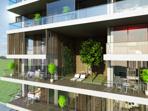 Monza Residence-7