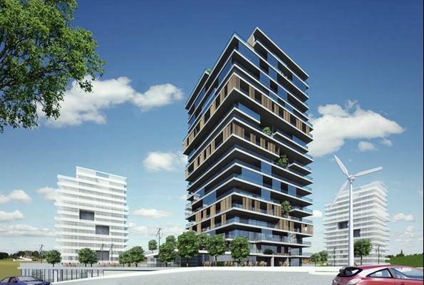 Monza Residence-1