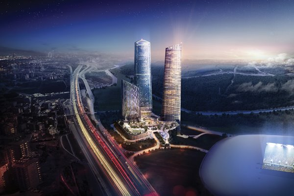 Skyland İstanbul-10
