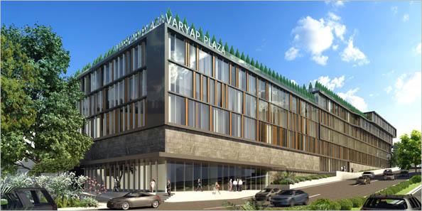 Varyap Plaza-3