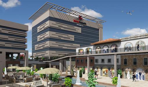 Merkez Kayaşehir Business-4