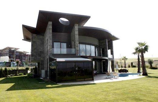 Gölmahal Villa-1