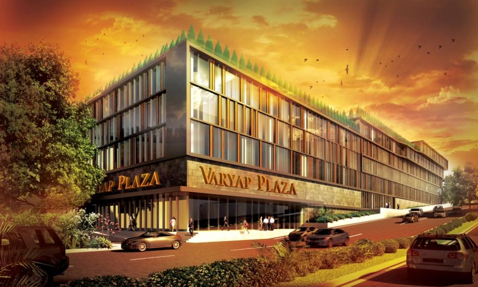 Varyap Plaza-1