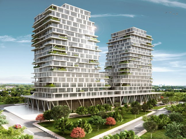 The İstanbul Residence-6