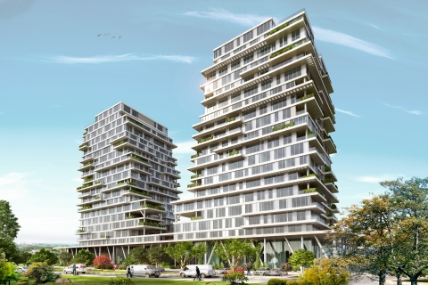 The İstanbul Residence-4