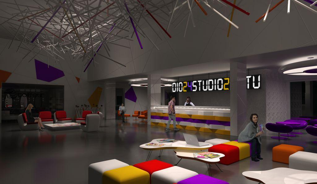 Stüdyo 24-11