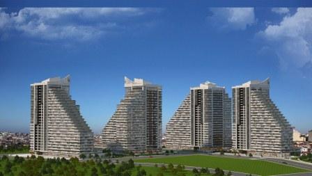 2013 Emlak Fuar'da Arap yatırımcılar hangi projeye ilgi gösterdi?-5