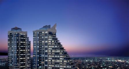 2013 Emlak Fuar'da Arap yatırımcılar hangi projeye ilgi gösterdi?-4