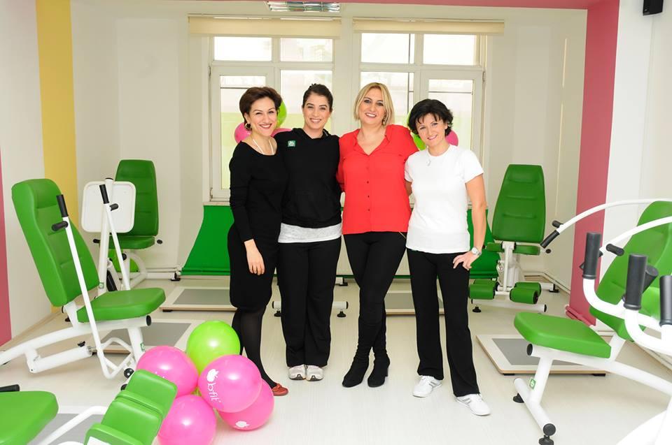 Tamer Karadağlı spor merkezi açılışına katıldı-4