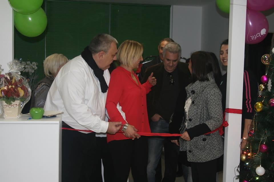 Tamer Karadağlı spor merkezi açılışına katıldı-2