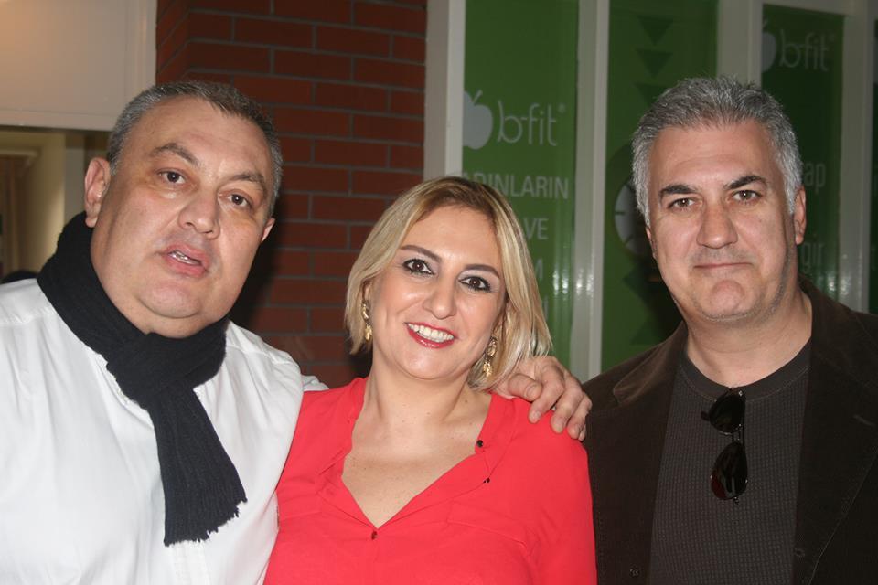 Tamer Karadağlı spor merkezi açılışına katıldı-1