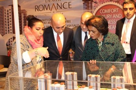 Türk inşaat sektüründen Kuveyt'e çıkarma-22
