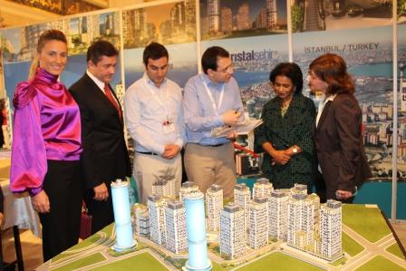 Türk inşaat sektüründen Kuveyt'e çıkarma-29