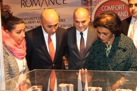 Türk inşaat sektüründen Kuveyt'e çıkarma-23