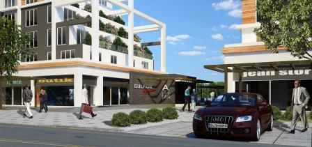 Esenyurt'ta Yeni Yaşam Alanı: Gül Park Yaşam-7