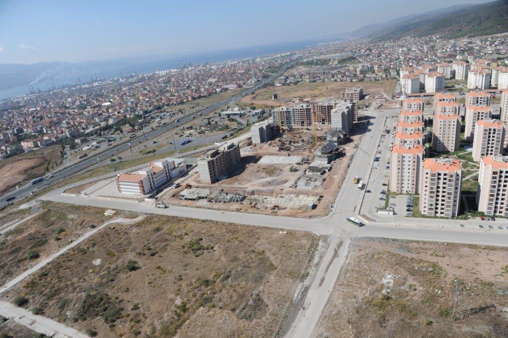1stanbul projesinde son durum-3
