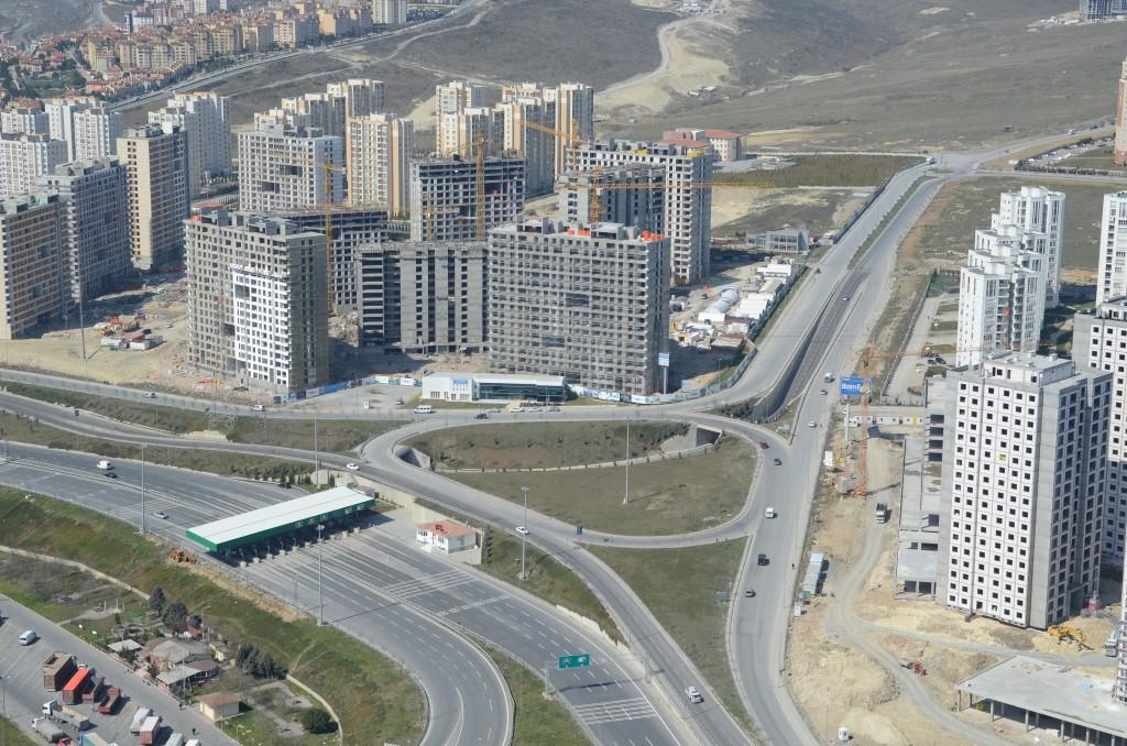 1stanbul projesinde son durum-22