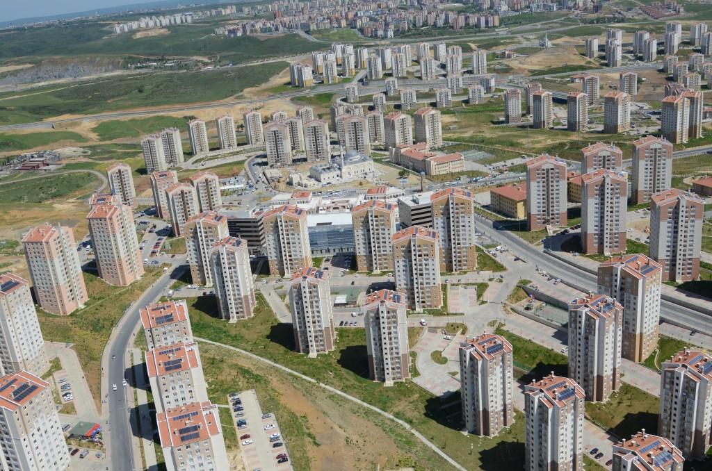 Merkez Kayaşehir son durum-14