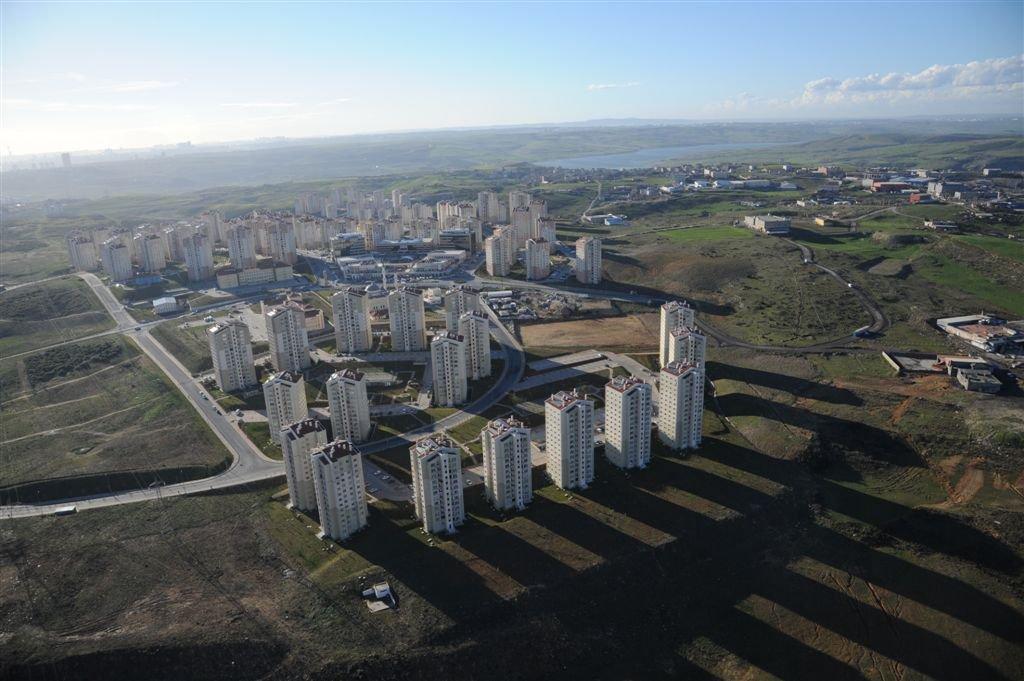 Merkez Kayaşehir son durum-23