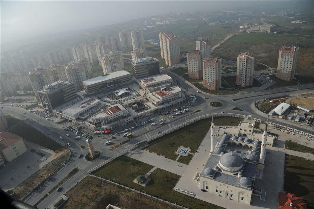 Merkez Kayaşehir son durum-24