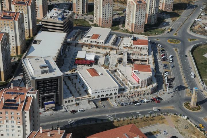 Merkez Kayaşehir son durum-19