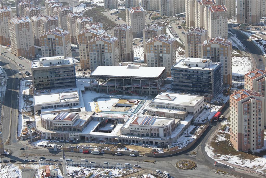 Merkez Kayaşehir son durum-11
