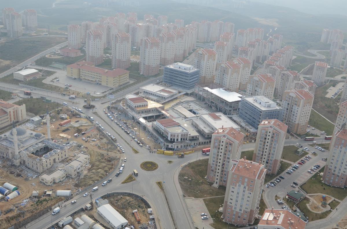 Merkez Kayaşehir son durum-1