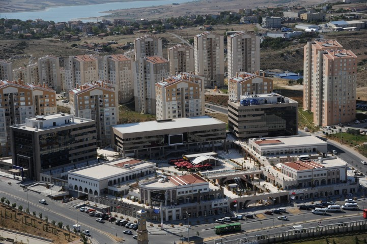Merkez Kayaşehir son durum-18