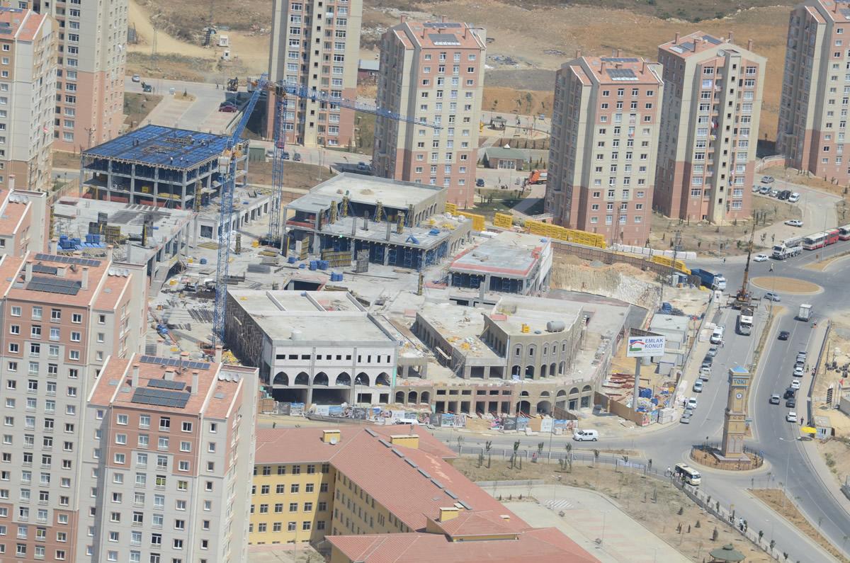 Merkez Kayaşehir son durum-5