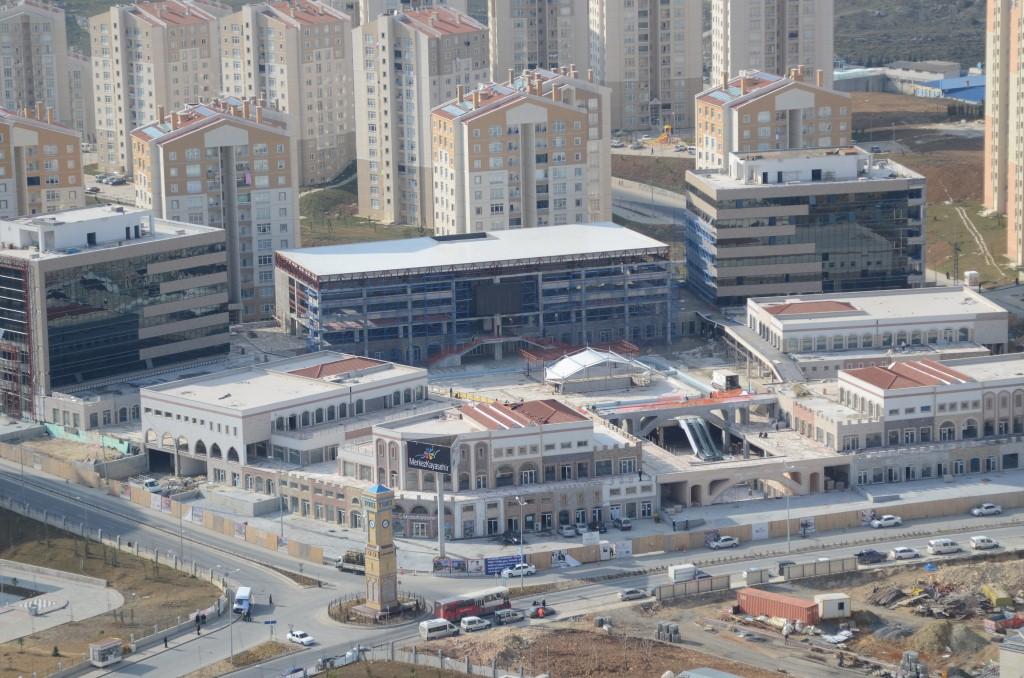 Merkez Kayaşehir son durum-13