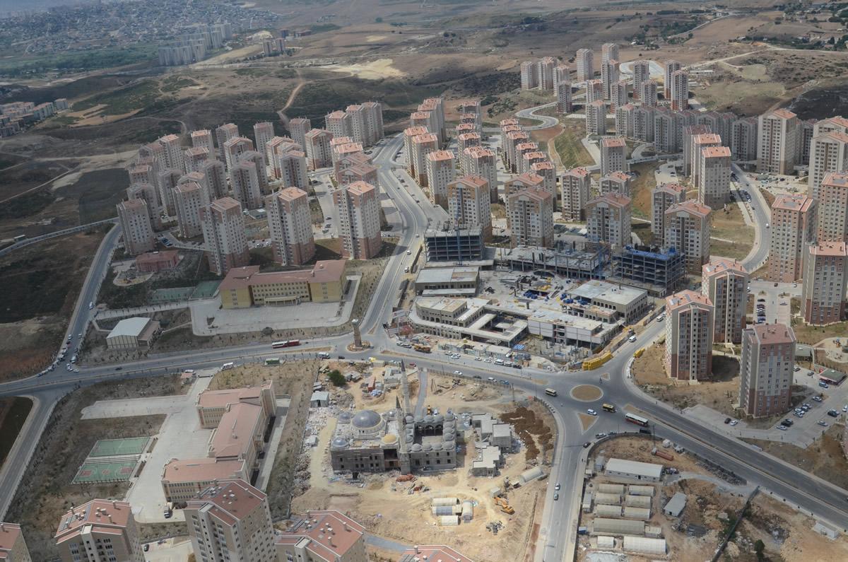Merkez Kayaşehir son durum-4