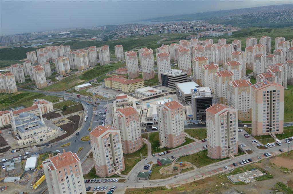 Merkez Kayaşehir son durum-15