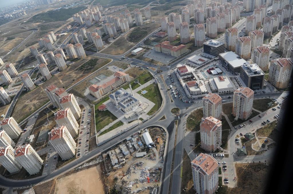 Merkez Kayaşehir son durum-20