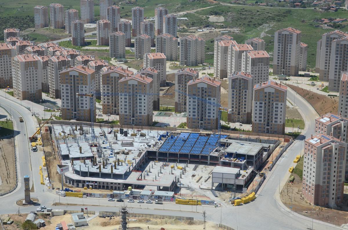 Merkez Kayaşehir son durum-7