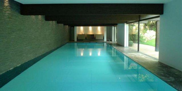 Dünyaca ünlü rock sanatçısı John Lennon'ın villası satılıyor-3