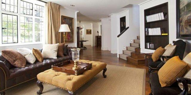 Dünyaca ünlü rock sanatçısı John Lennon'ın villası satılıyor-2