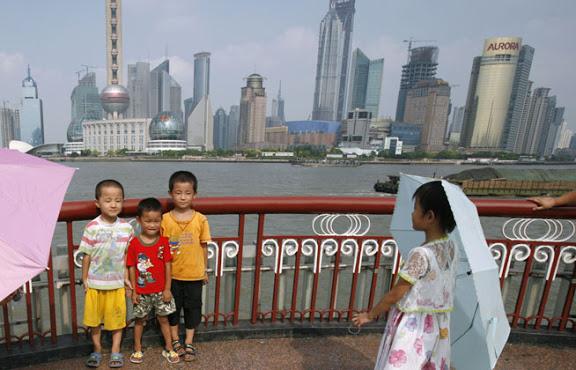 Dünya'da tanınmış ilk on metropol şehir-8