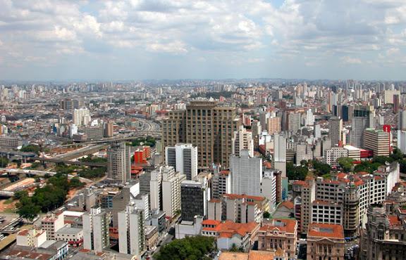 Dünya'da tanınmış ilk on metropol şehir-7
