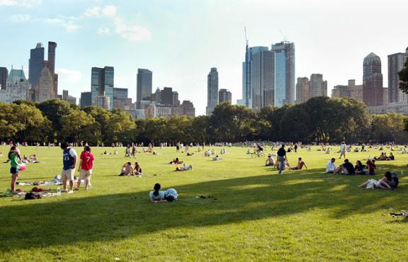 Dünya'da tanınmış ilk on metropol şehir-6