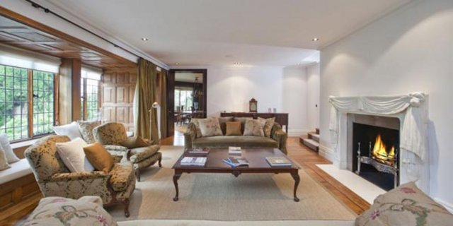 Dünyaca ünlü rock sanatçısı John Lennon'ın villası satılıyor-6