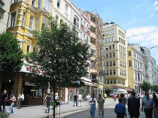 İstanbul'da Konut kiraları-30