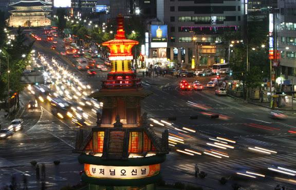 Dünya'da tanınmış ilk on metropol şehir-2