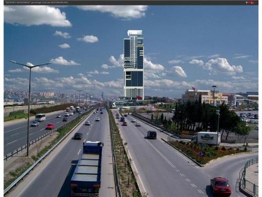 İstanbul'da Konut kiraları-34