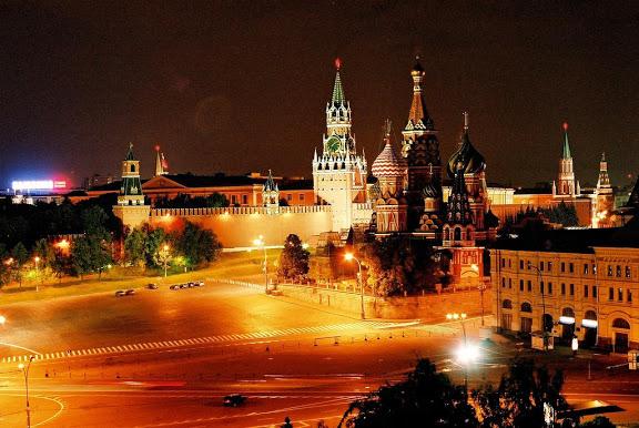 Dünya'da tanınmış ilk on metropol şehir-5