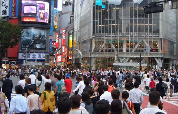 Dünya'da tanınmış ilk on metropol şehir-3